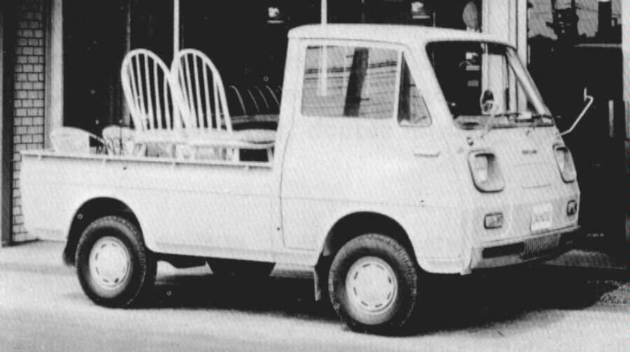 63+ Modifikasi Mobil Daihatsu Espas Pick Up Terbaik