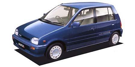 Daihatsu Hi-Jet, Daihatsu Fellow