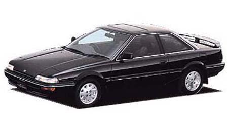 Toyota Corolla Story
